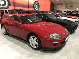 Supra Day Toyota Collection